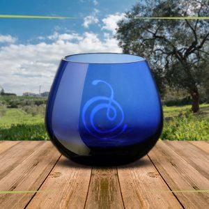 Guida all'assaggio degli oli extravergini: assaggio al bicchiere
