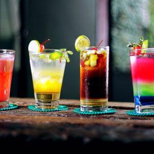 Cocktail all'olio extravergine d'oliva? Alla scoperta degli abbinamenti più soprendenti